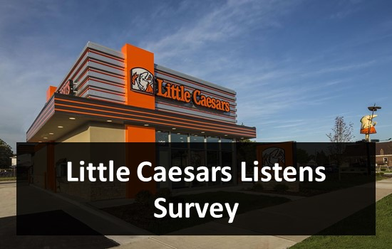 Little Caesars Listens - SurveyLila