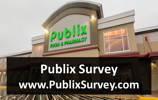 PublixSurvey - SurveyLila